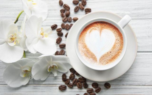 スマイルコーヒーの待ち受けで絶対彼から連絡がくる