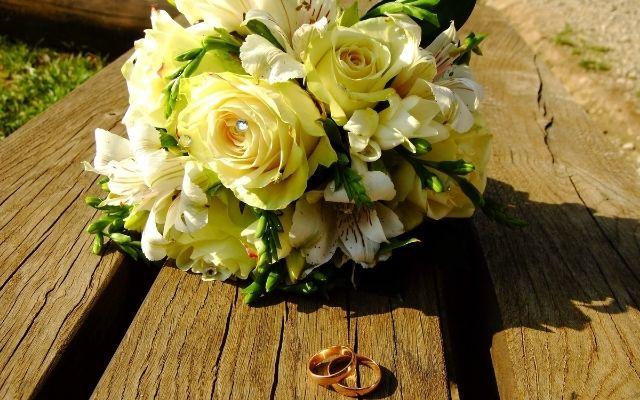 指輪の待ち受けで結婚できる